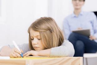 Anxiety In Children Symptoms Checklist