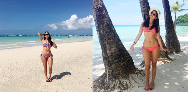 22 Hottest Bikini Photos Of Maxene Magalona! #7 Will Set The Internet On Fire!