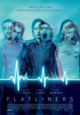 Trailer Film Flatliners 2017