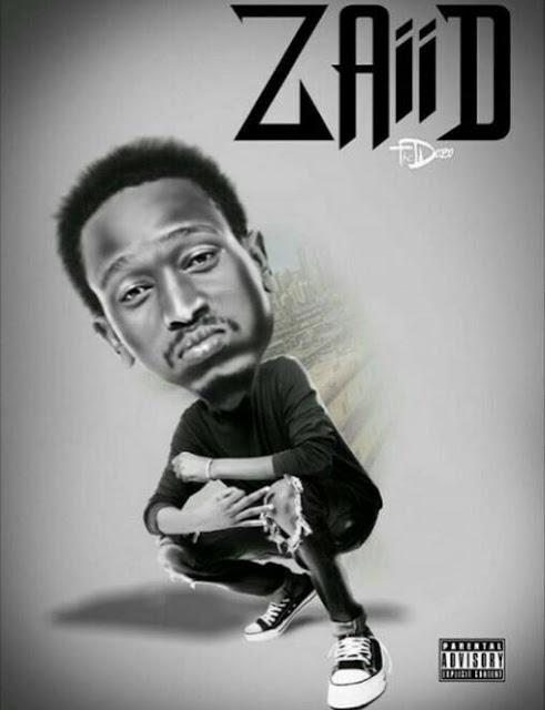 ZaiiD - Muziki asili yake wapi