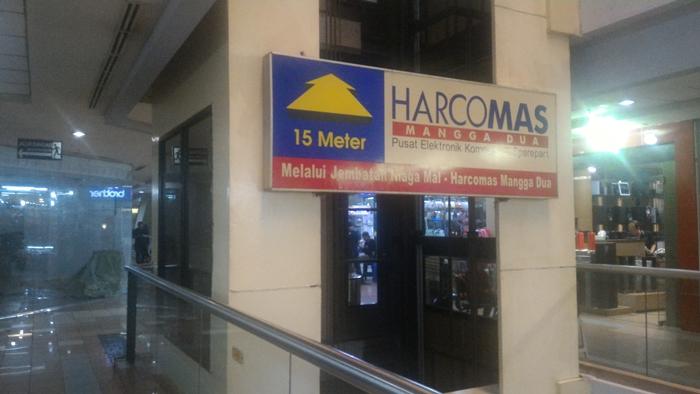 Harcomas