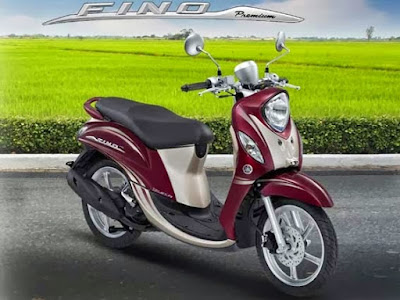 Info Daftar Harga Sepeda Motor Yamaha Terbaru 2016 Di Showroom