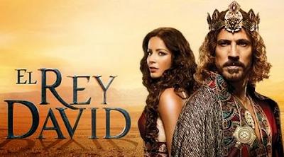 Estreno de El Rey David [Univision]