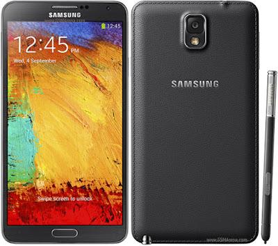 مميزات وعيوب هاتف Samsung Galaxy Note 3