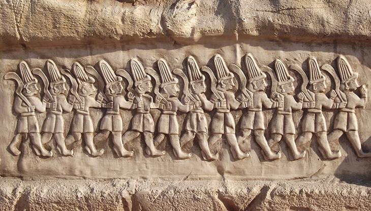 tarih, Akad imparatorluğu, akadlar, Uruk kralı ve sargon, Sargon, Rimush ve Manishtusu, en büyük akad krallığı naram-sin, Tanrı Enlil ile güreş, guitum, mitoloji ve akadlar, Nimrael, sargon,