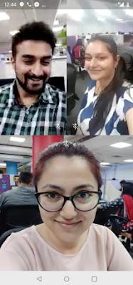 Cara Melakukan Video Call Grup di Whatsapp Lebih dari 2-3 Orang