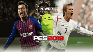 download pes 2019 for android app+obb