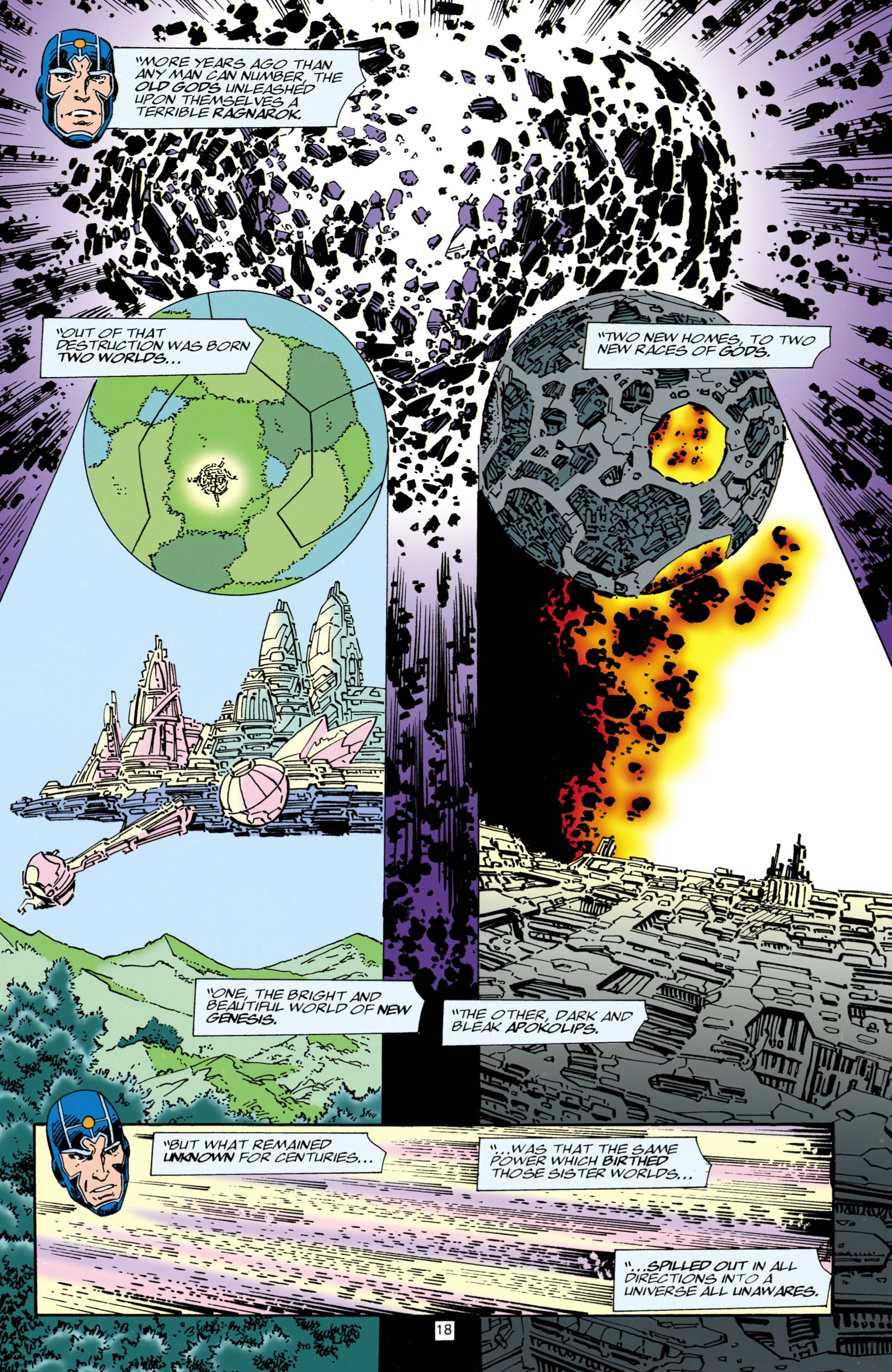 Read online Wonder Woman (1987) comic -  Issue #102 - 18