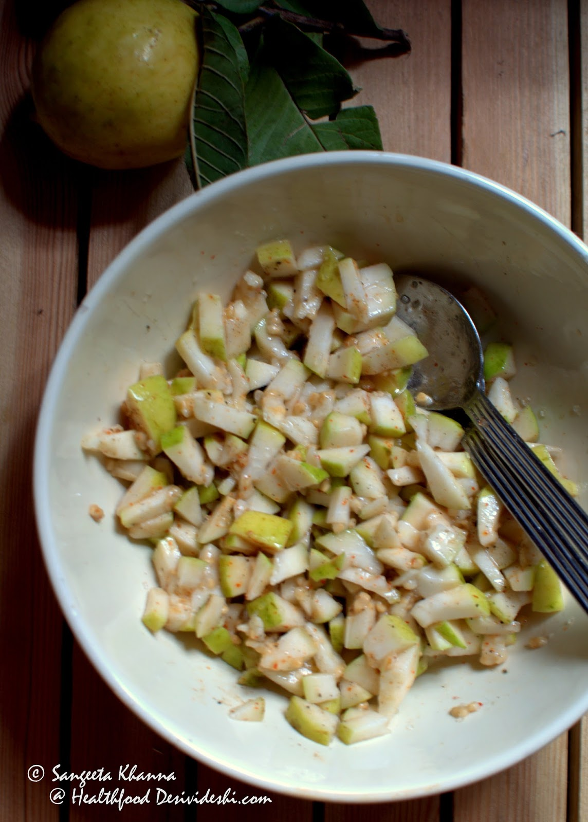 Ripe Guava Can Be Cooked Either By Roasting, Boiling Or Grilling And Be  Made Into