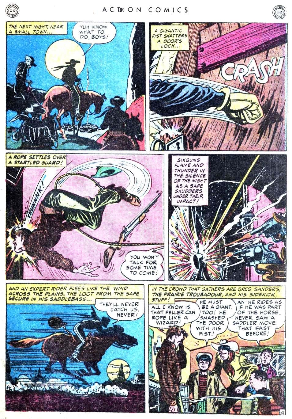 Action Comics (1938) 134 Page 42