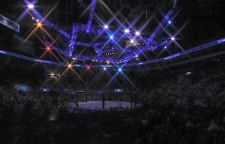 UFC Prelims Biss Key Eutelsat 7A/7B 16 December 2018