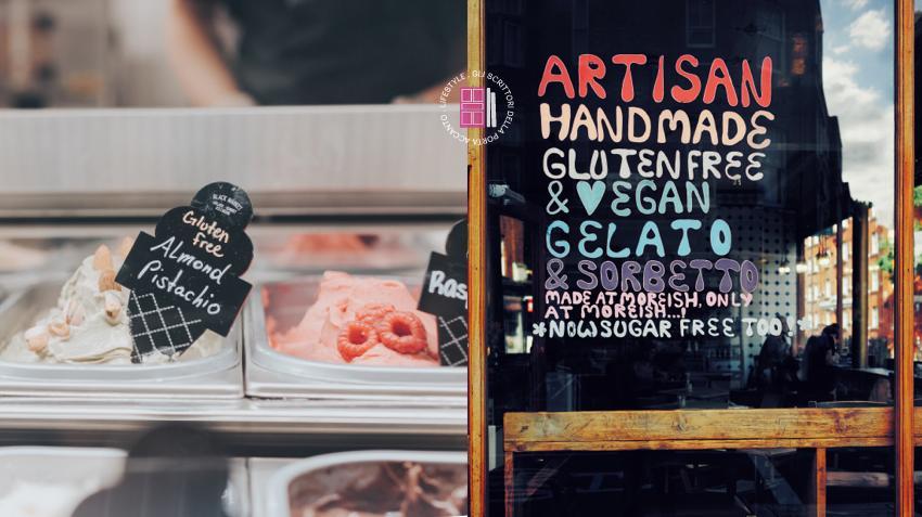Gluten free in Italia e all'estero.
