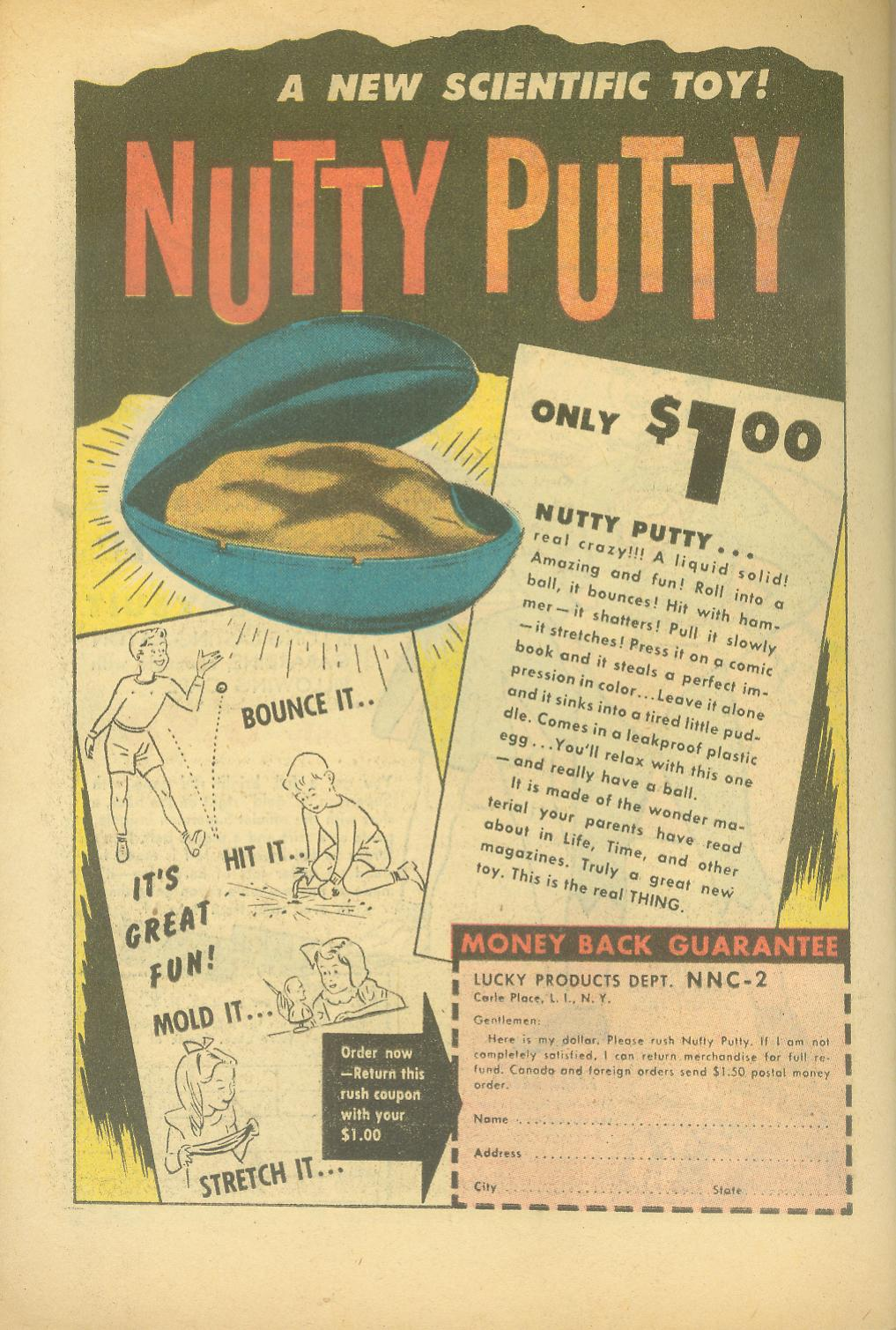 Strange Adventures (1950) issue 76 - Page 34
