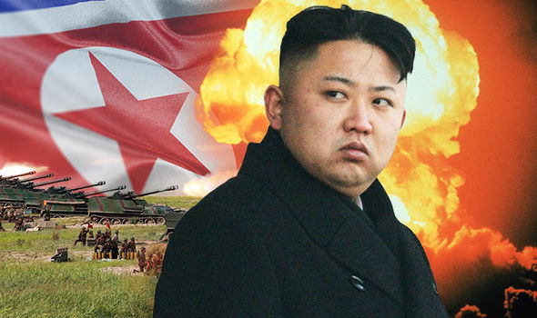 Uncovered: The purpose for North Korea expert 'Kim Jong-un's' nuclear ambitions.