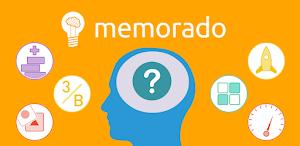 تحميل لعبة الذاكرة والذكاء Memorado - Brain Games مجانا للاندرويد