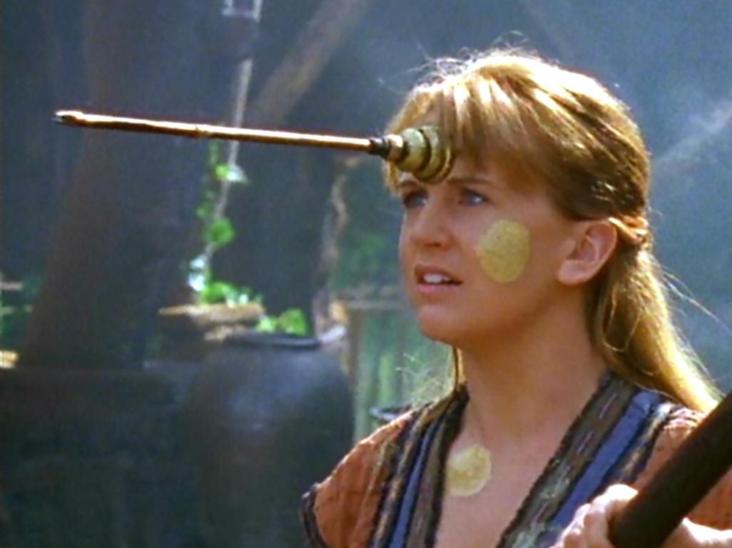 Pop Classics: Xena Warrior Princess: Death Mask