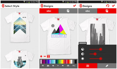 Download Aplikasi Desain Kaos Untuk Android