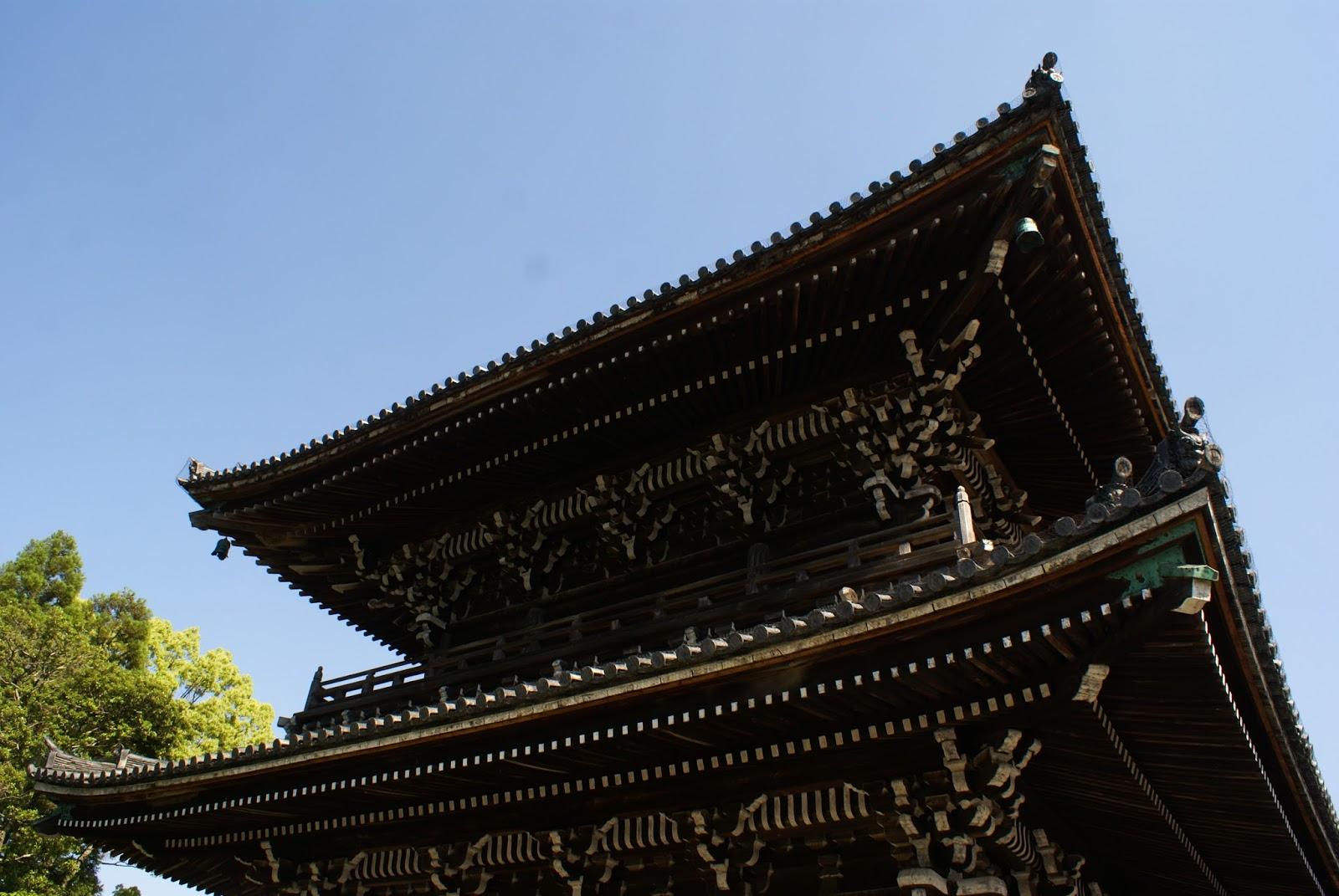 seiryo-ji saga arashiyama japan kyoto