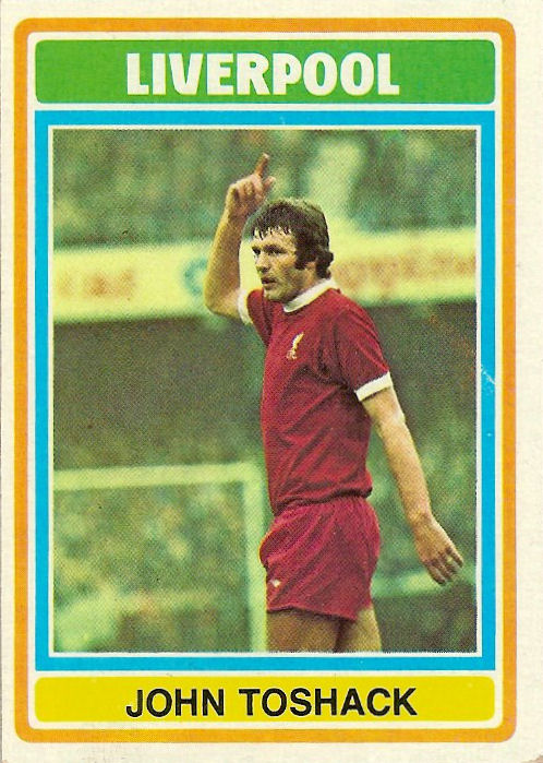 Osborne Ipswich Football 1975//76 Monty Gum