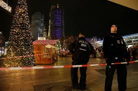 TERRORIST, IN, BERLIN, (Christmas, market, was, Under Attack, in Germany,
