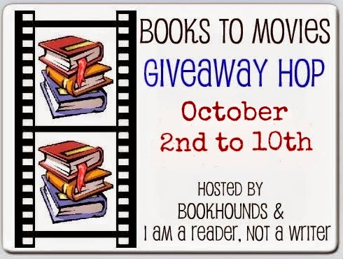 Books to Movies Giveaway Hop            |            Another World Of Books      .
