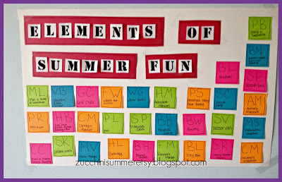 science of summer, summer bucket list, what to do with kids in summer, summer bucket pail, summer fun, summer ideas