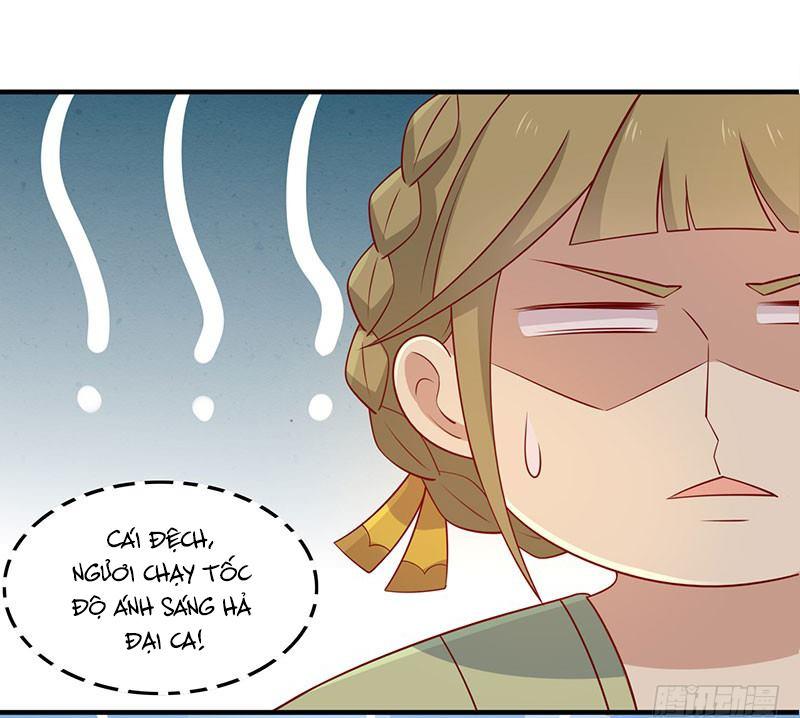 Vương Gia Người Ta Sẽ Giảm Béo Mà!!! chap 70 - Trang 27