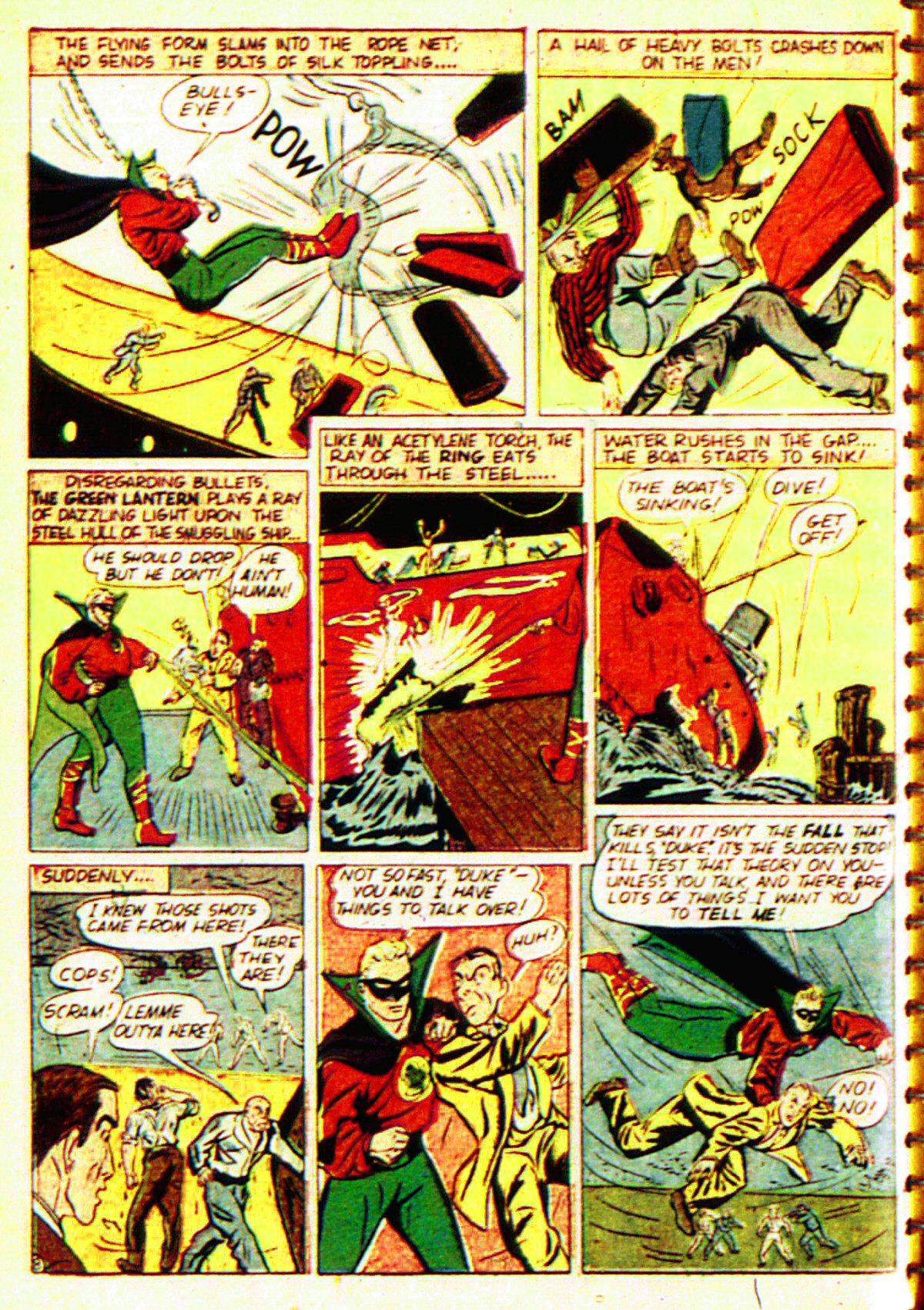 Read online All-American Comics (1939) comic -  Issue #20 - 11