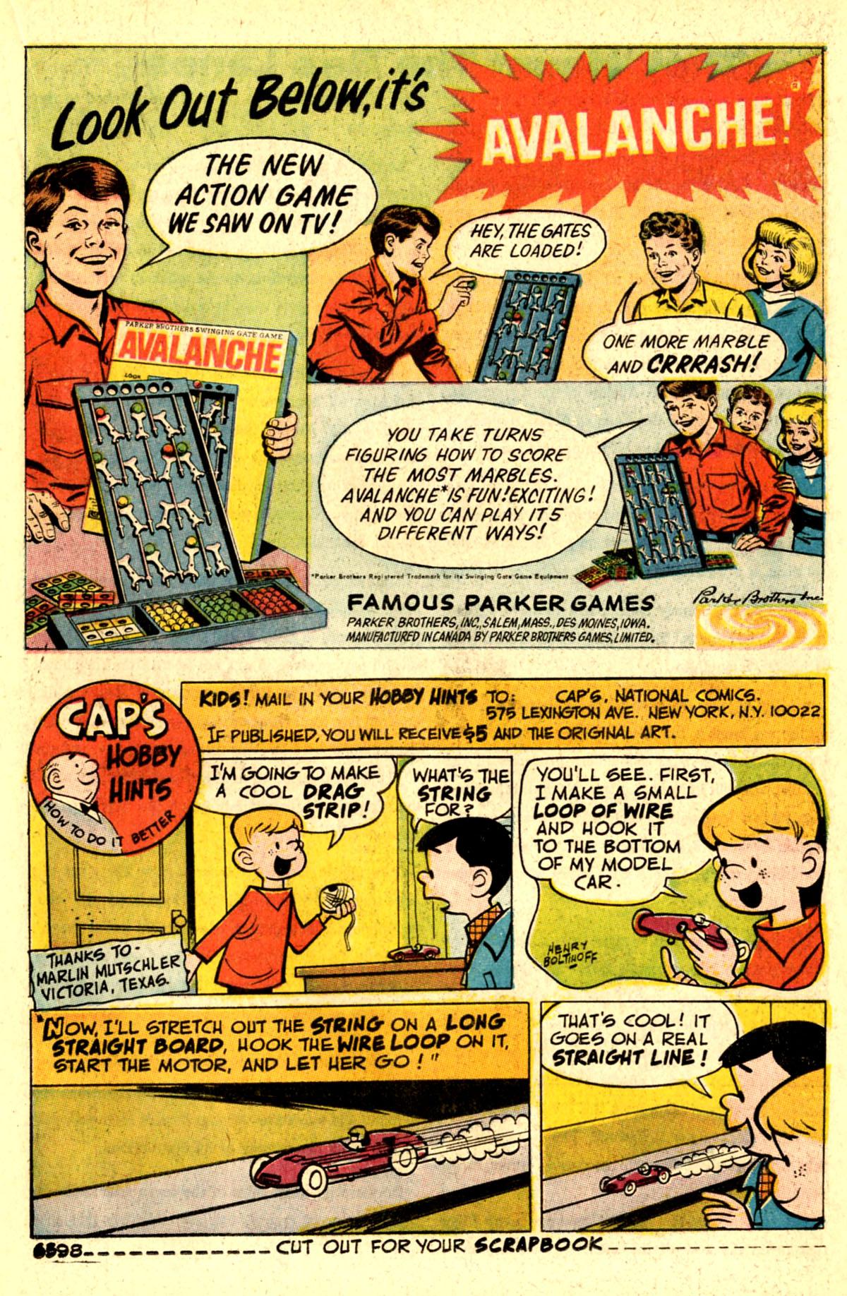 Strange Adventures (1950) issue 208 - Page 13