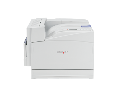 The mutual consumables for this Lexmark C Lexmark C935dn Driver Download