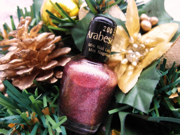 Dr. Grandel -  ARABESQUE Mini Nagellack