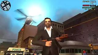 تحميل لعبة حرامي السيارات GTA Liberty City Stories المدفوعة مهكرة جاهزة مجانا اخر اصدار للاندرويد