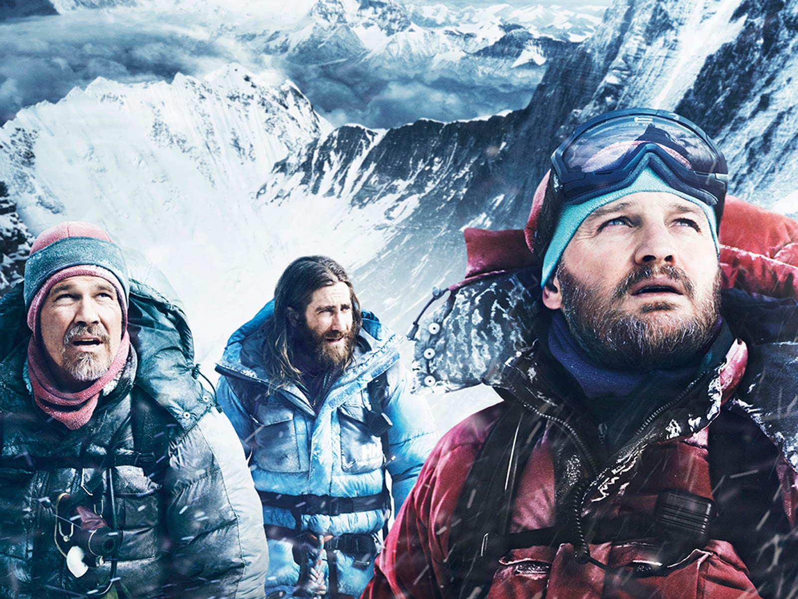 Everest Film Recenzja