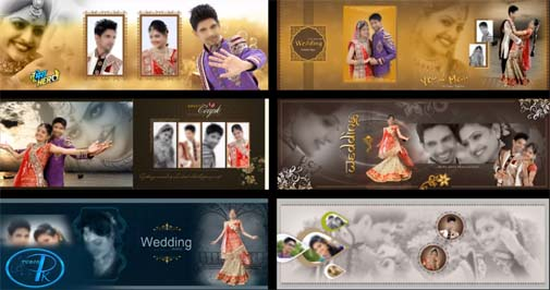 Wedding Album 12x36 DM