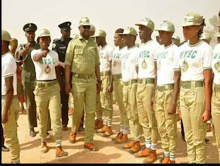 FG increases NYSC allowance to N30,000