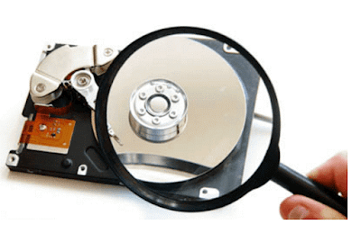 Recovering Lost Data using Data Recovery Wizard Pro Free