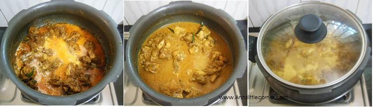 How to make Chicken Roast - Step 4