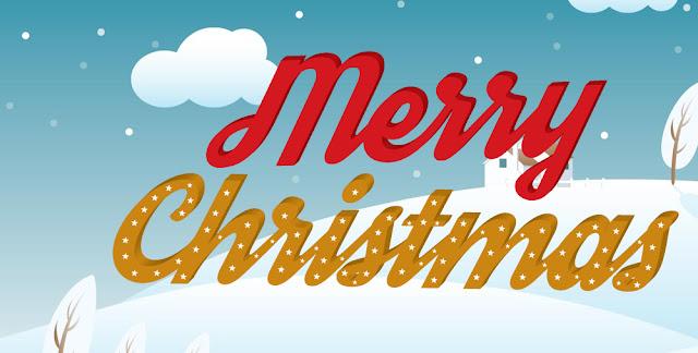 Merry christmas messgaes