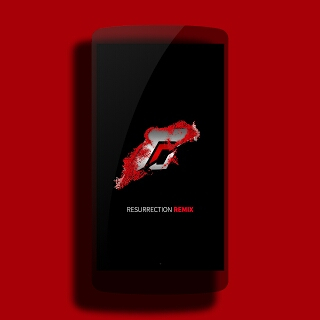 Resurrection Remix v5.7.0 ROM for Micromax Unite2