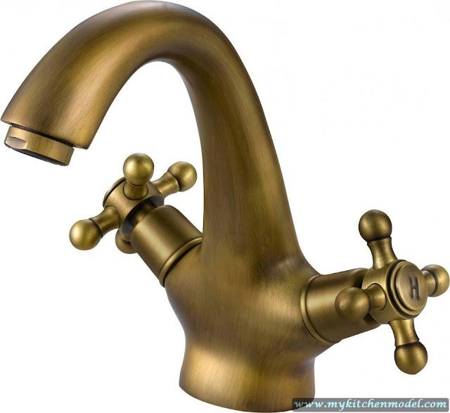 Waterridge Kitchen Faucet Parts