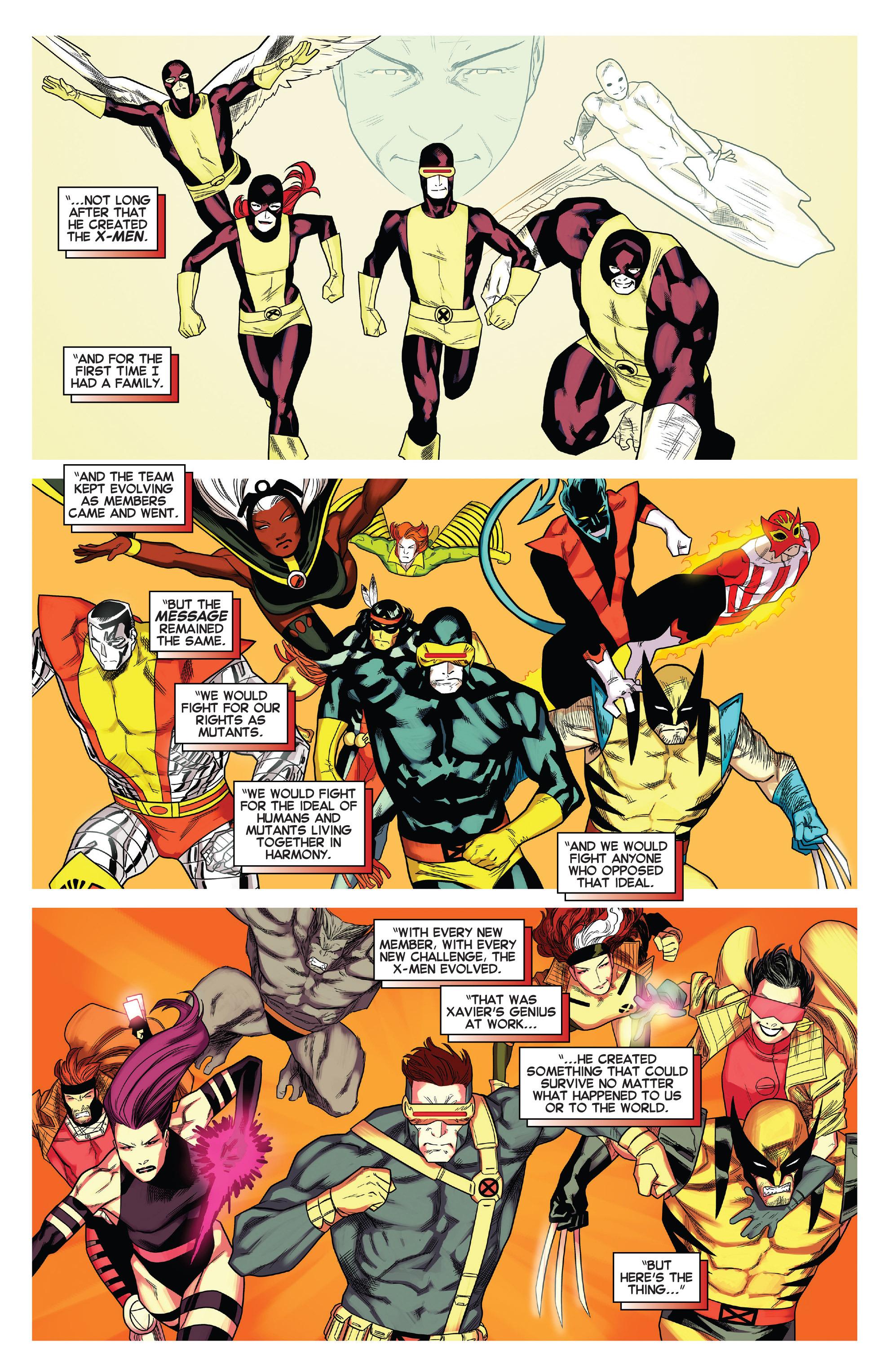 Read online Uncanny X-Men (2013) comic -  Issue #28 - 8