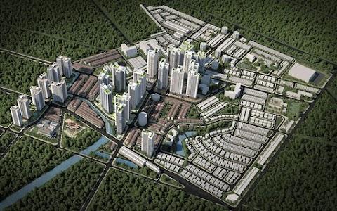 Laimian City Quận 2