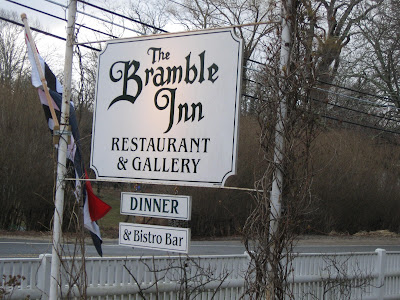 Bramble Inn & Restaurant