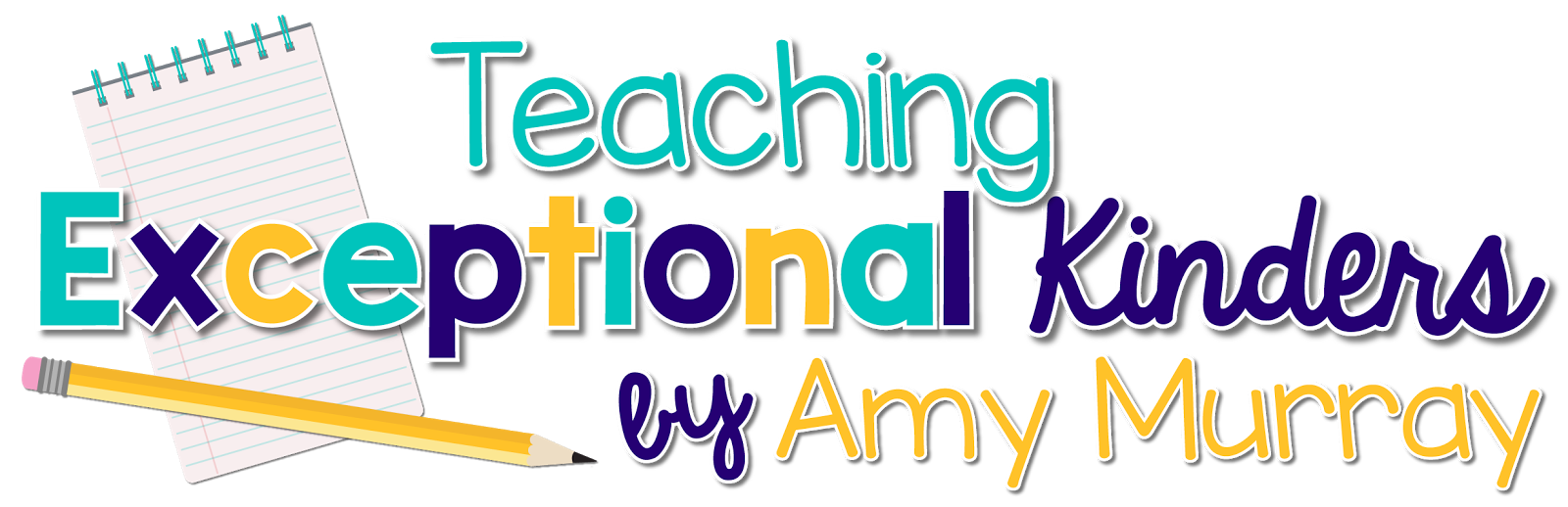 Teaching Exceptional Kinders