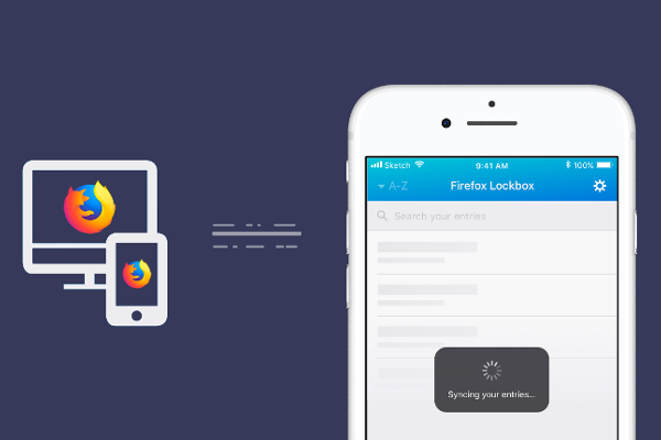 Mozilla releases Firefox Lockbox app for iPhone, Lets you easily access your passwords everywhere