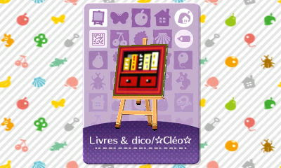 Animal DesignersAchhd LeafEventsamp; Home New Qr Crossing Happy dxCBWore