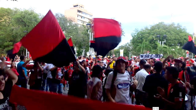 CorpoFrontera del lado de los 35 mil hinchas del Cúcuta Deportivo #CorpoFrontera #CF #ReporteroSoyYo #RSY