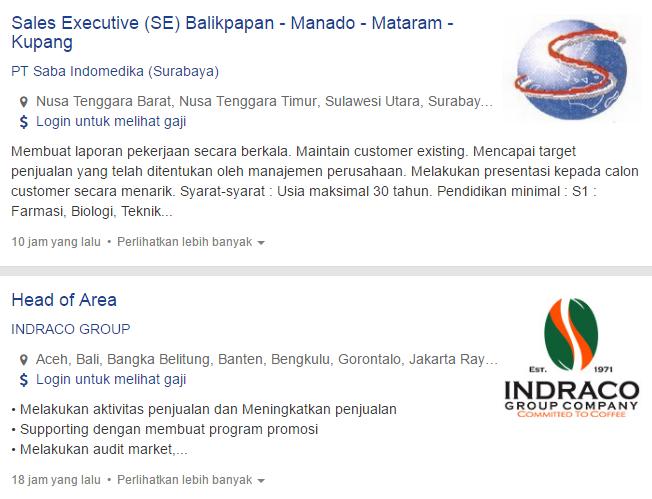 Info Lowongan Kerja Kabupaten Nagekeo Terbaru 2019.