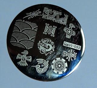 born-pretty-store-bornprettystore-qgirl-032-qgirl032-stamping-plate-review