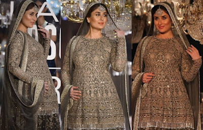 Kareena Kapoor with baby Bump Pictures